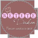 RETETE DUKAN